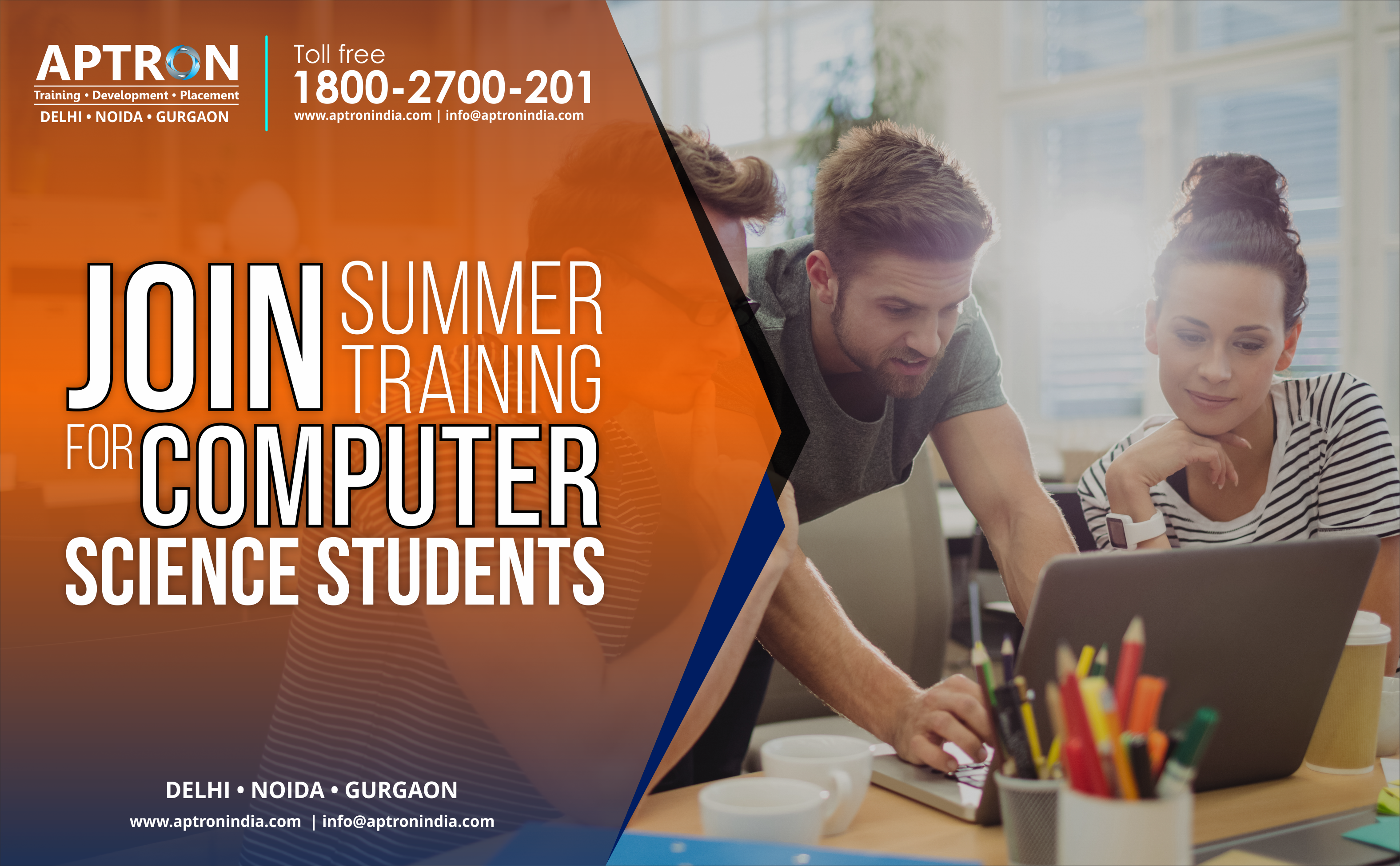 Boost Your Technical Skills With Our Summer Training In Gurgaon For B Tech Cse Which Provides Gre Science Student Student