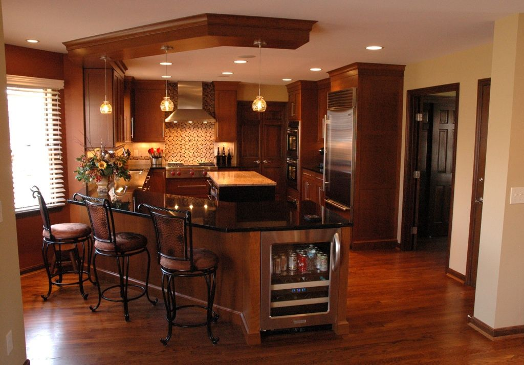 Kitchen Islands With Seating | Kitchen Island Seating