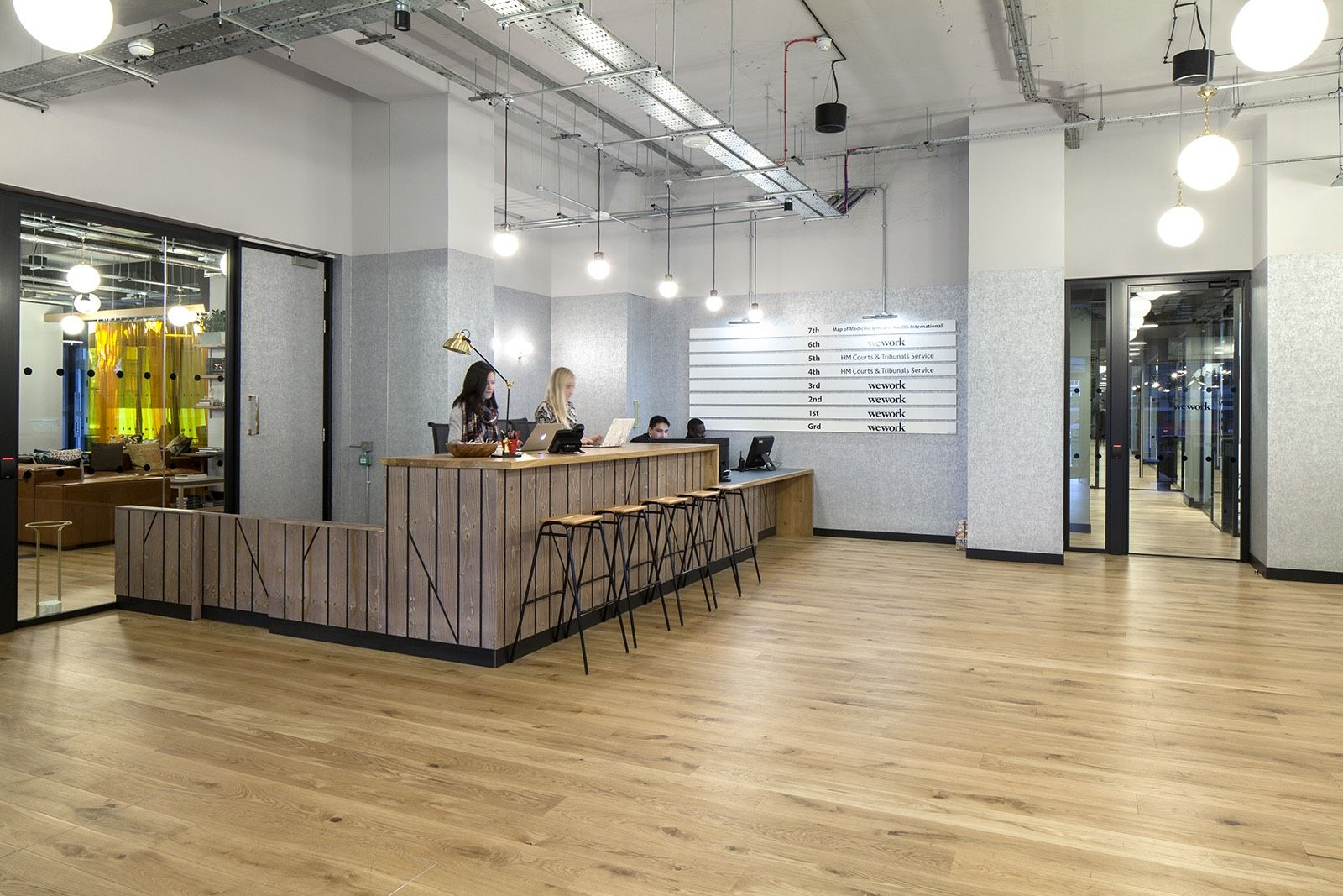 Pin by David Klein on Leasing Center Pinterest Workplace design