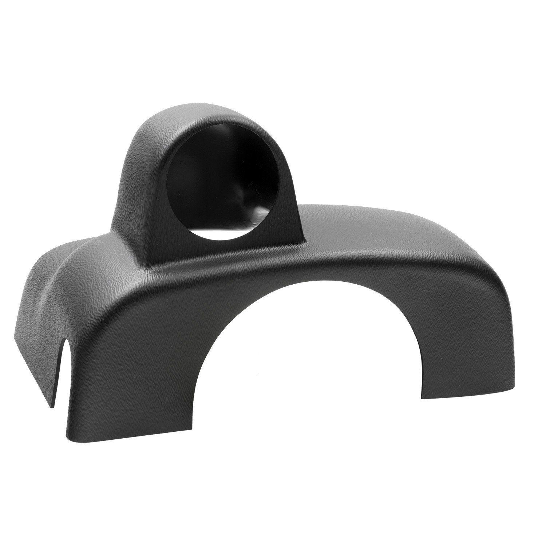 Autometer 15030 Single Gauge Steering Column Pod For