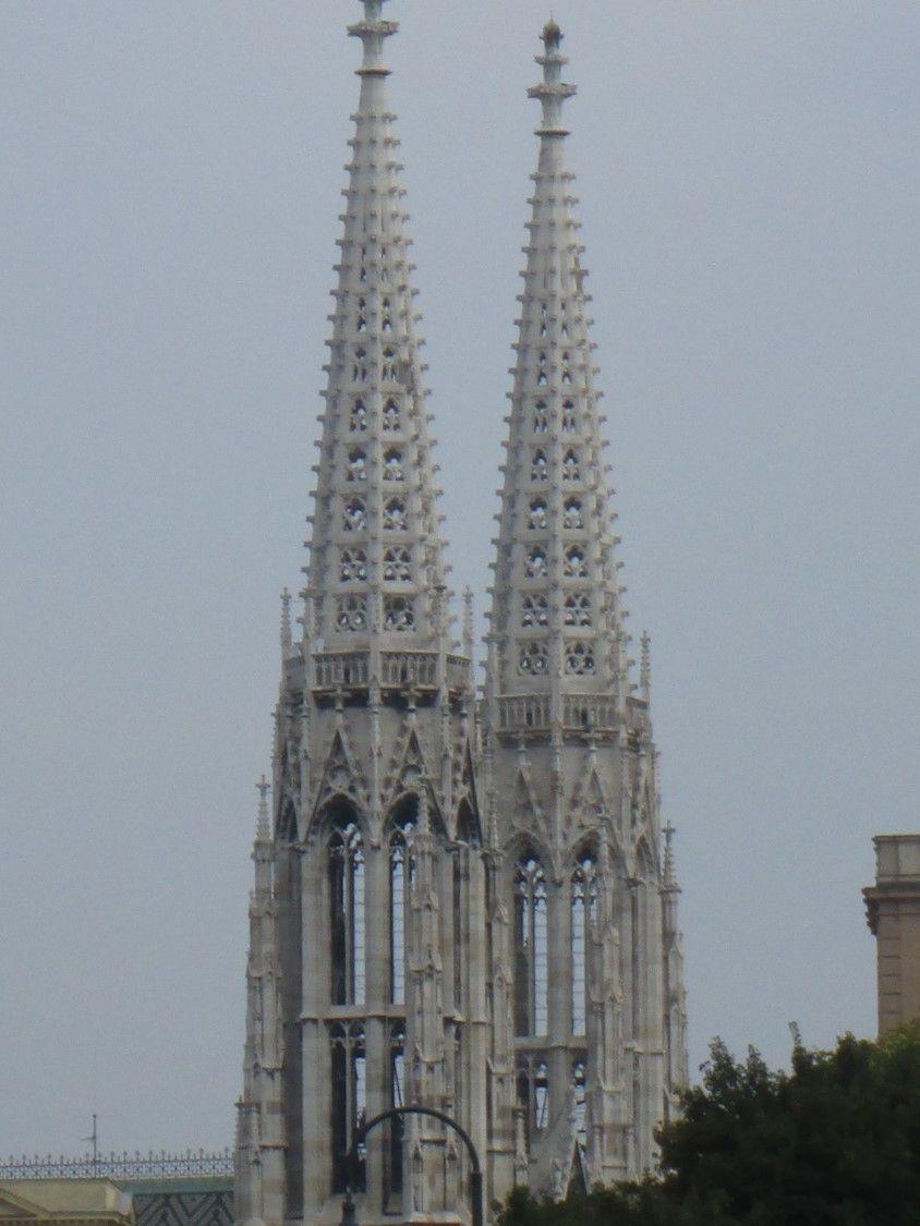 Vienna_St. Stephen's Cathedral