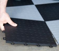 Garage Floor Tiles Interlocking Mats Coin Top Basement Floating Flooring Impact Garage Floor Tiles Garage Floor Mats Tile Floor