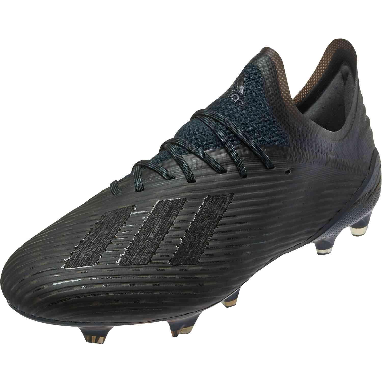 Adidas X 19 1 Fg Dark Script Soccerpro Soccer Cleats Adidas Cleats Adidas Football