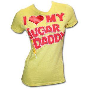 good sugar baby description
