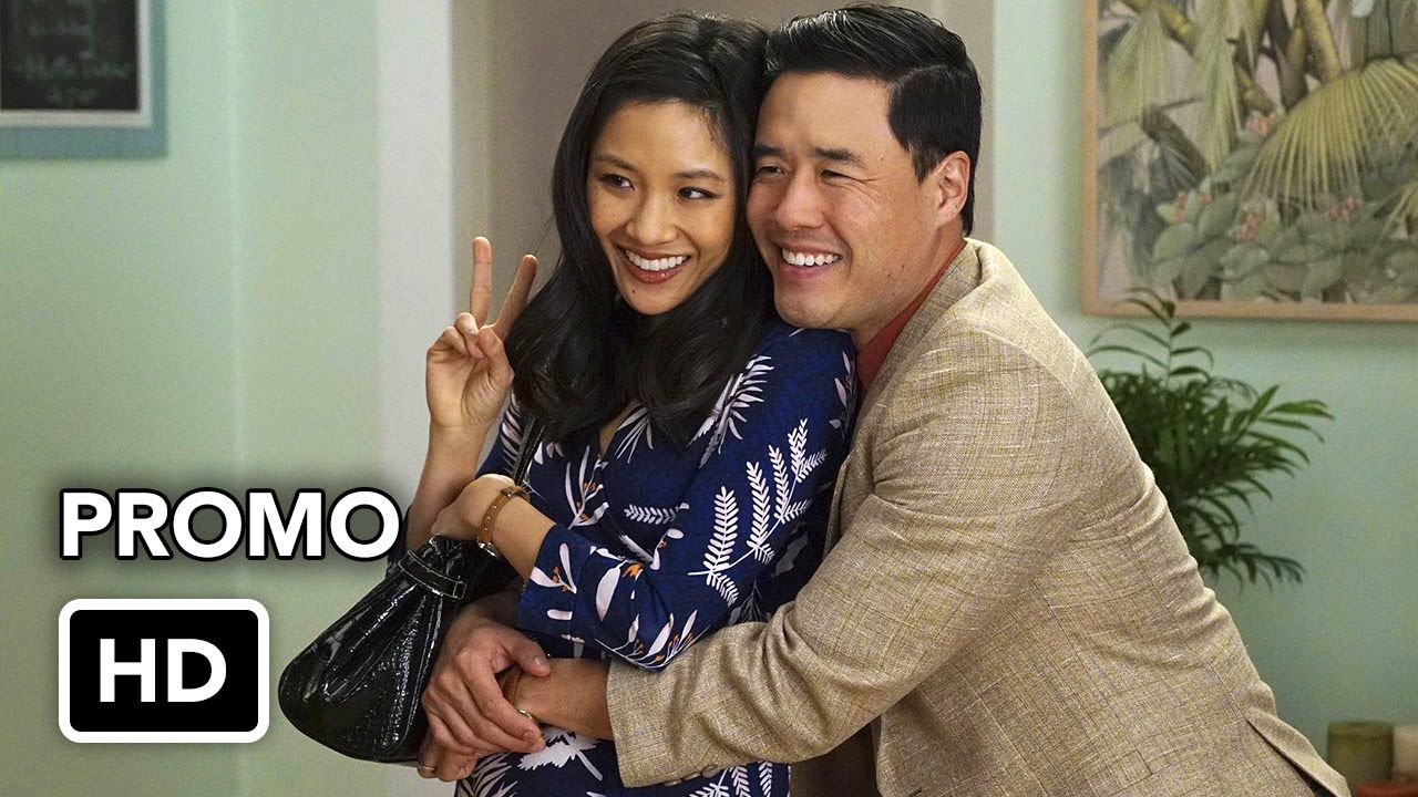 """Fresh Off The Boat 2x12 Promo """"Love and Loopholes"""" (HD"""