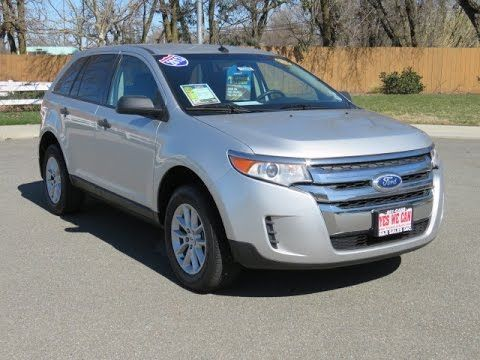 Awesome Ford  Ford Edge Used Cars Rr Sales Chico Ca Ford