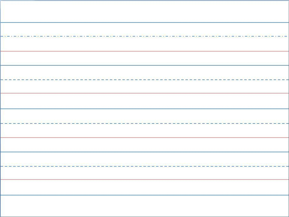 Printable Blank Writing Paper For Kindergarten 4g 963724
