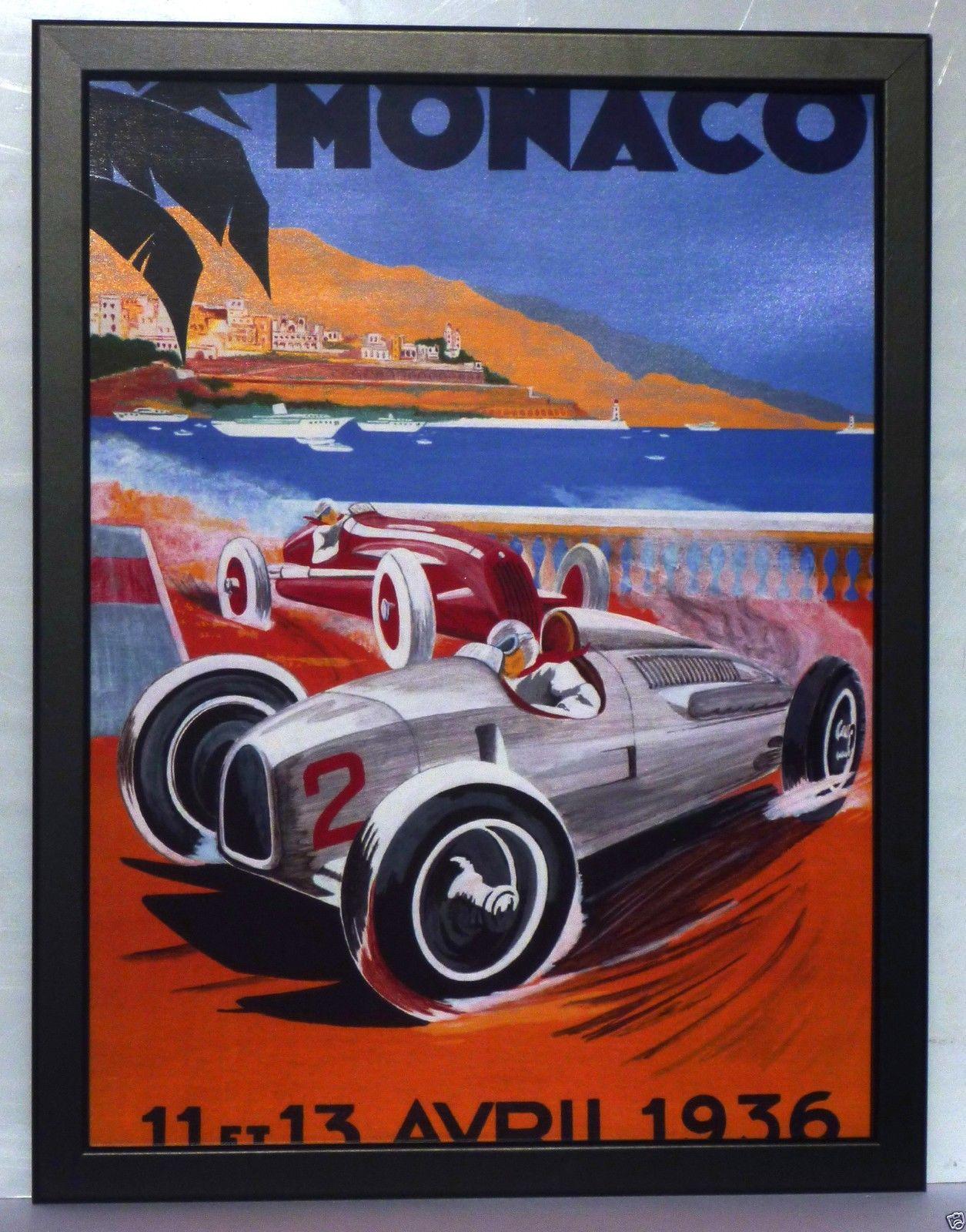 Pin On Monte Carlo Art