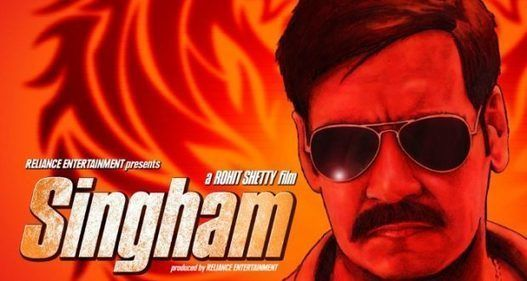 singham 2011 hindi movie watch online