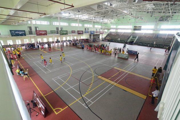 Yahoo Indoor Sports Sports Indoor