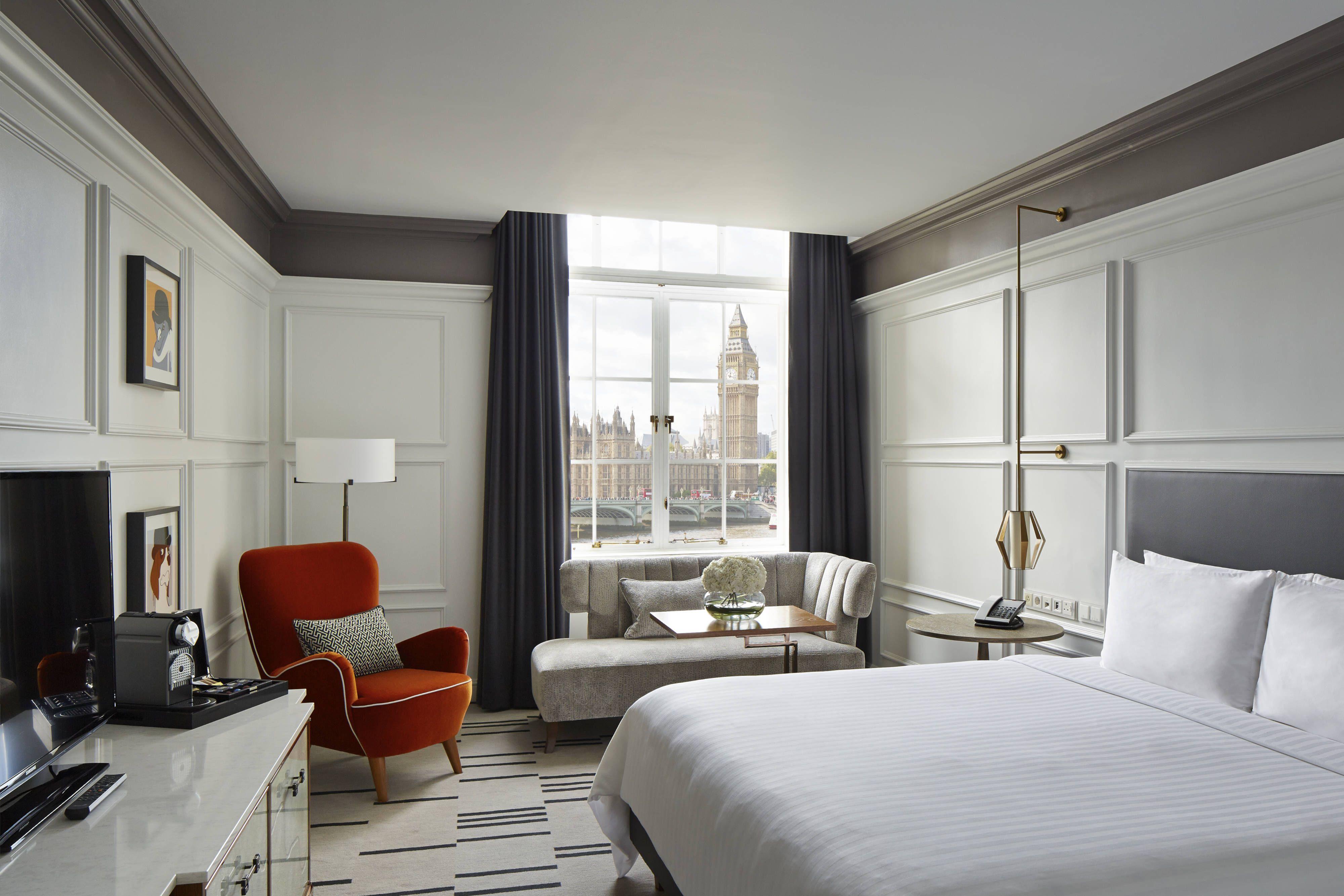 london marriott hotel county hall parliament view room relax rh pinterest com