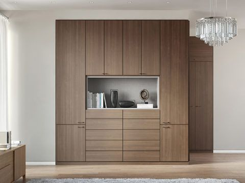 Luxury wardrobe design ideas