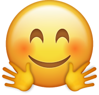 Achieving Happiness With Meaningful Life Goals Emoji Emoji Pictures Hand Emoji