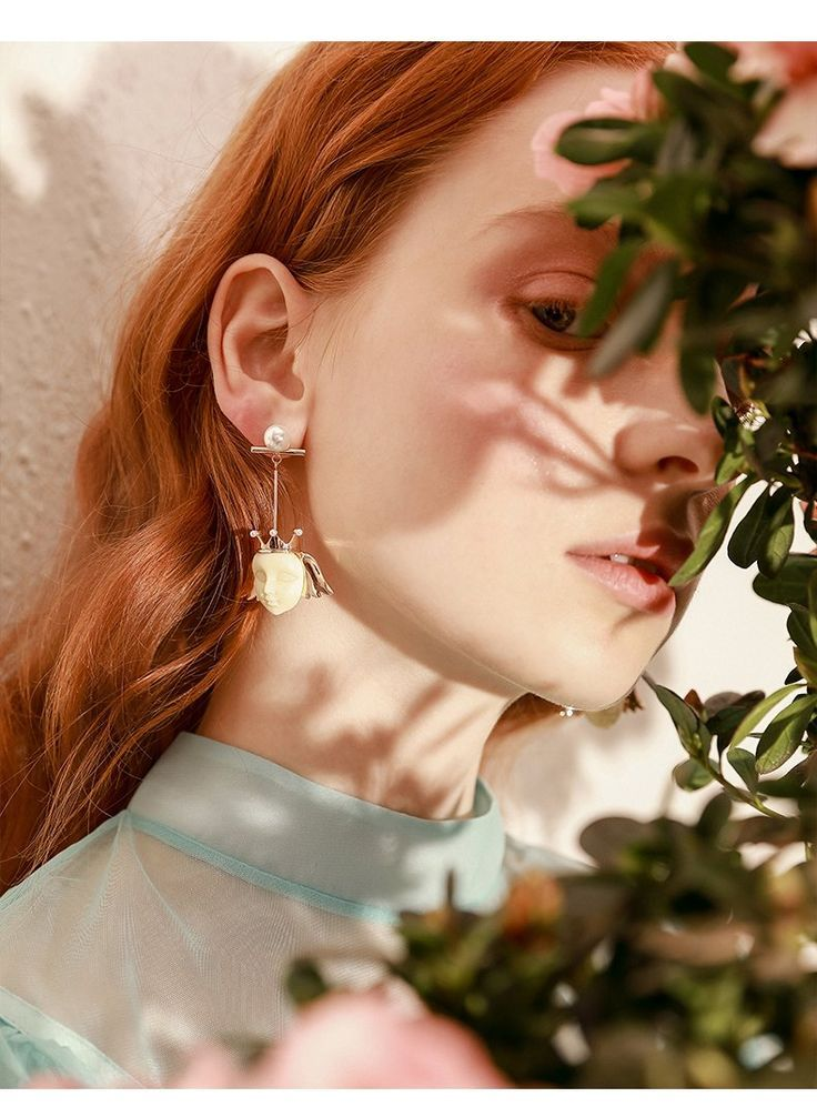 Photo of Sweet Dreams Earrings