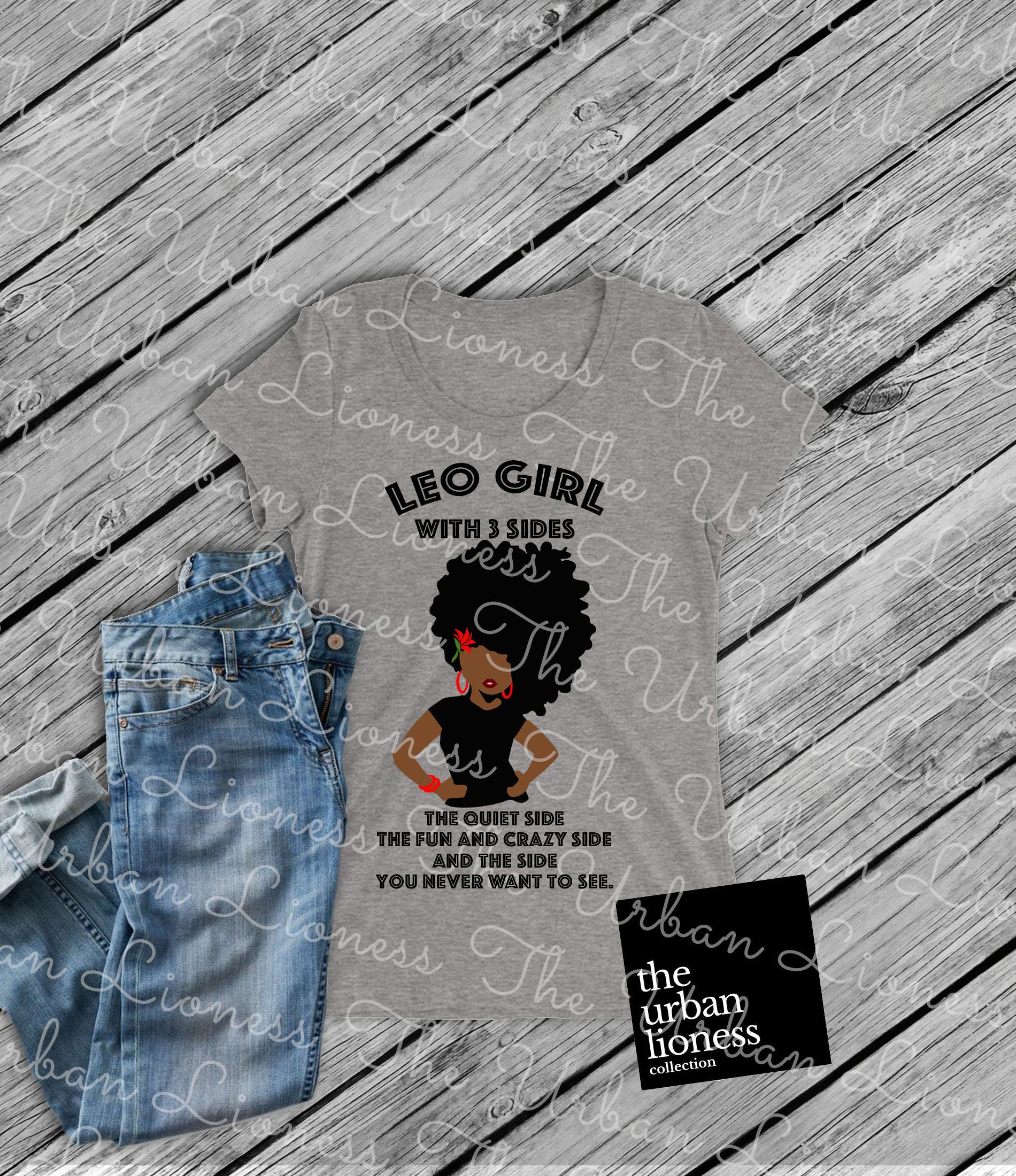 ab6ee9c62 Zodiac Sign Tshirt- Cancer Girl - June Girl - Birthday Shirt - Afro ...