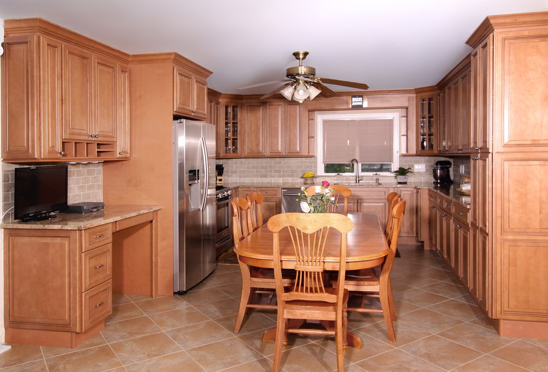 Best Pecan Kitchen Cabinet Images Google Search Kitchen 400 x 300