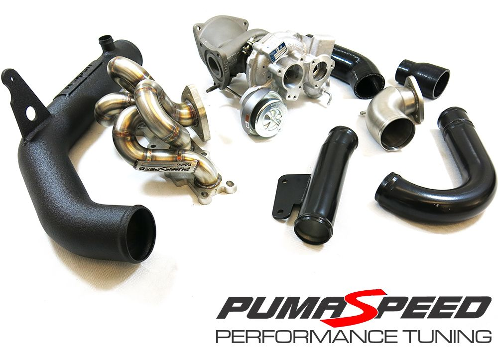Hybrid Turbo Power For The Fiesta St180 Ecoboost Does Not Get More Simple Or Easy To Fit As This Diy Kit For All Those Wanting The Nex Turbo Ford Fiesta Kit