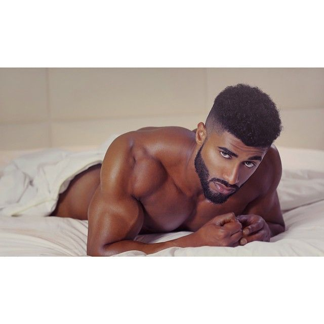 Naked omarion picture