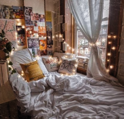 24 Concepts bed room concepts cozy boho studying nooks for ...
