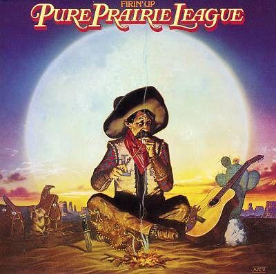 Evolución Rock - BCDMUSICA: Firin' Up - Pure Prairie League