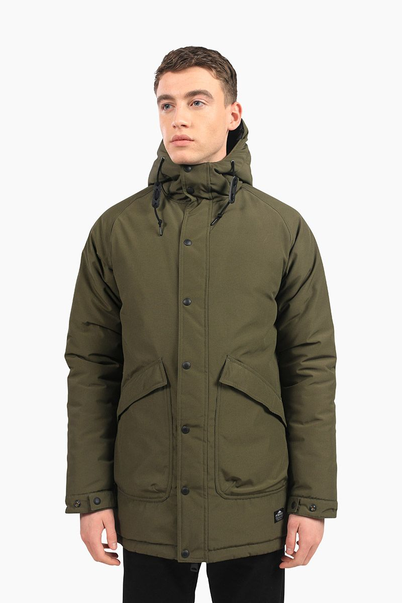 Penfield.com | Mens Kingman Lichen Jacket $310 | Jacket ...