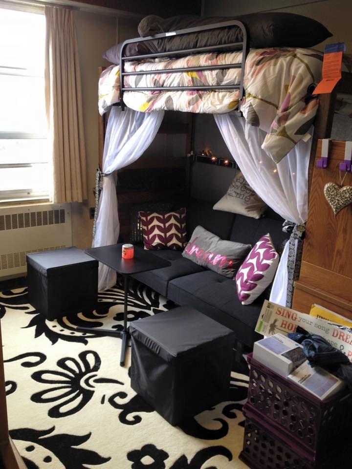 Purdue Dorm Part 55