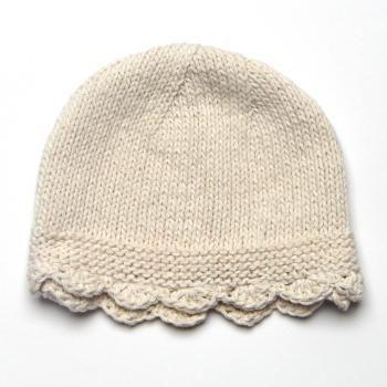 Free Crochet Pattern Newborn Baby Hat Baby Kendall 3 Pinterest