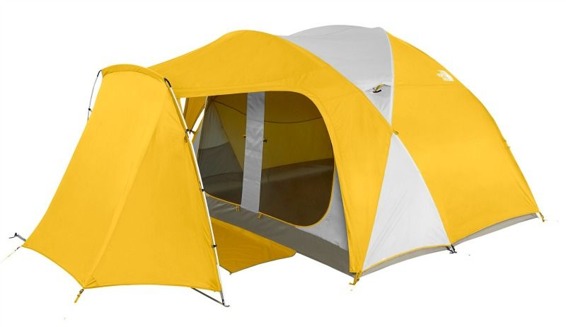 A North Face Kaiju 6 Person Tent from Outdoors Geek. Learned that a six person  sc 1 st  Pinterest & A North Face Kaiju 6 Person Tent from Outdoors Geek. Learned that ...