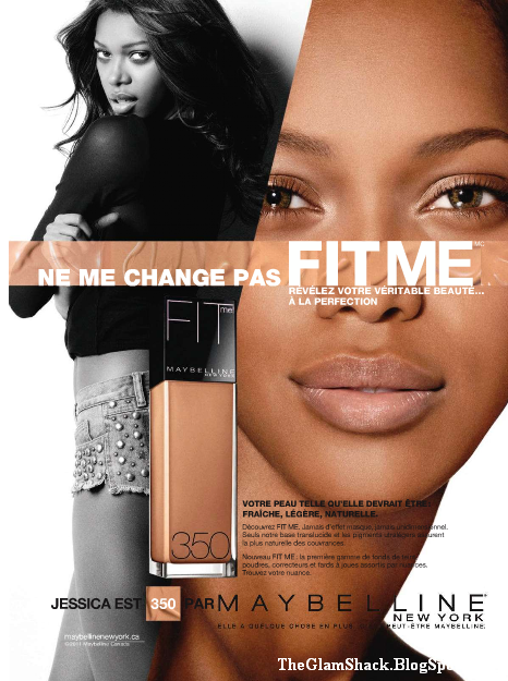 MAYBELLINE FIT ME MINI FOUNDATION SAMPLE GIVEAWAY! | FUNK and MODE