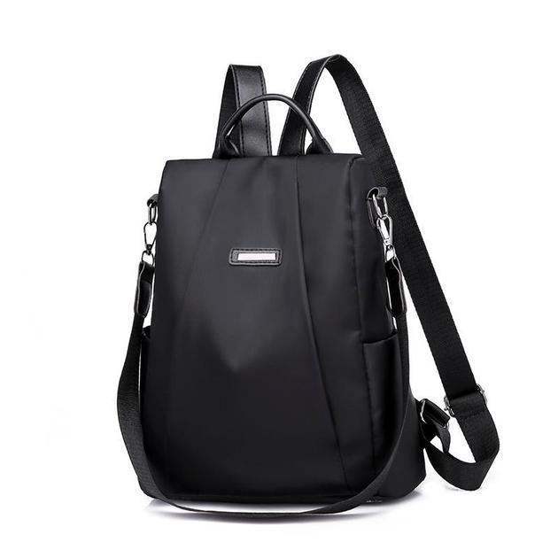 Multi-functional Waterproof Anti-theft Backpack – Pierrebuy 40b87d8d0f38b