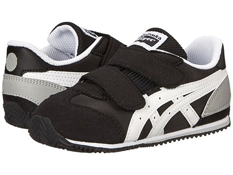 buy popular 98c29 100d3 Onitsuka Tiger Kids by Asics California 78® (Toddler) BlackWhite - Zappos.com  Free Shipping BOTH Ways