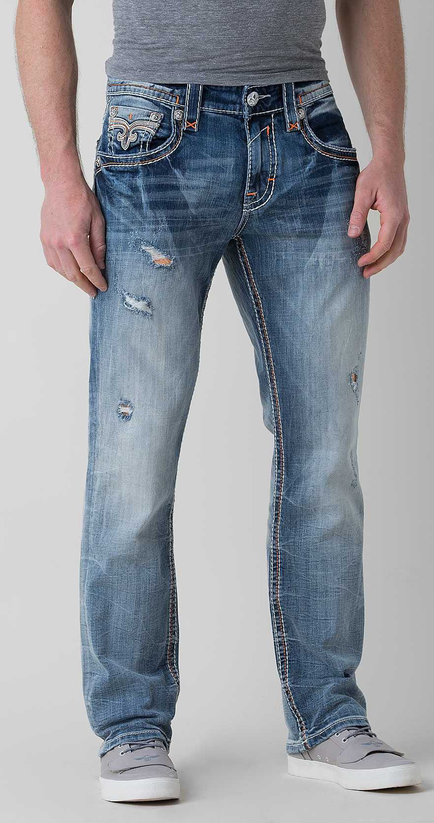 How to rock wear revival jeans best photo