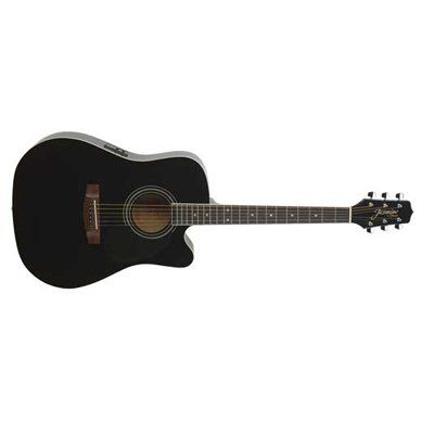 Jasmine By Takamine Es31c Acoustic Electric Guitar Guitar Takamine Guitars Acoustic Electric