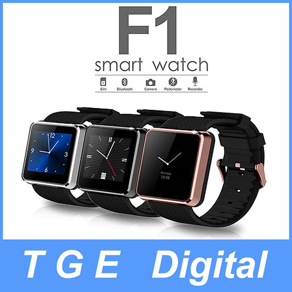 F1 Smart Bluetooth Watch Waterproof IP66 Dial Call Pedometer Sleep Tracker 1.3M Camera Music Player Anti Lost Remote Photo - http://www.aliexpress.com/item/F1-Smart-Bluetooth-Watch-Waterproof-IP66-Dial-Call-Pedometer-Sleep-Tracker-1-3M-Camera-Music-Player-Anti-Lost-Remote-Photo/32330863404.html