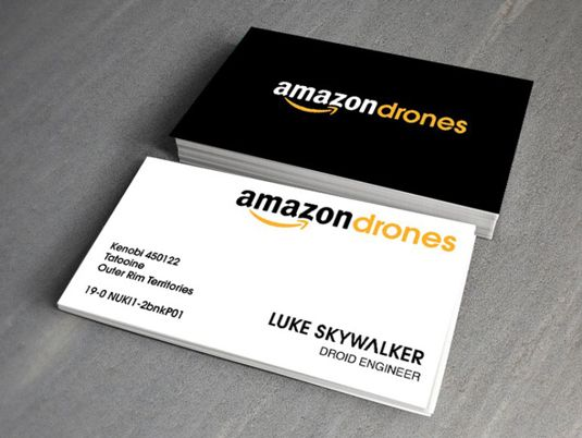What Business Cards Would Look Like In The Star Wars Universe Visitkort Vackra Bilder Design