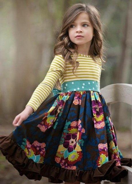 Kinder kleider mädchen | Festliche kindermode, Kind mode
