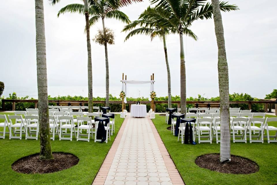 Wedding Venue In Naples Fl