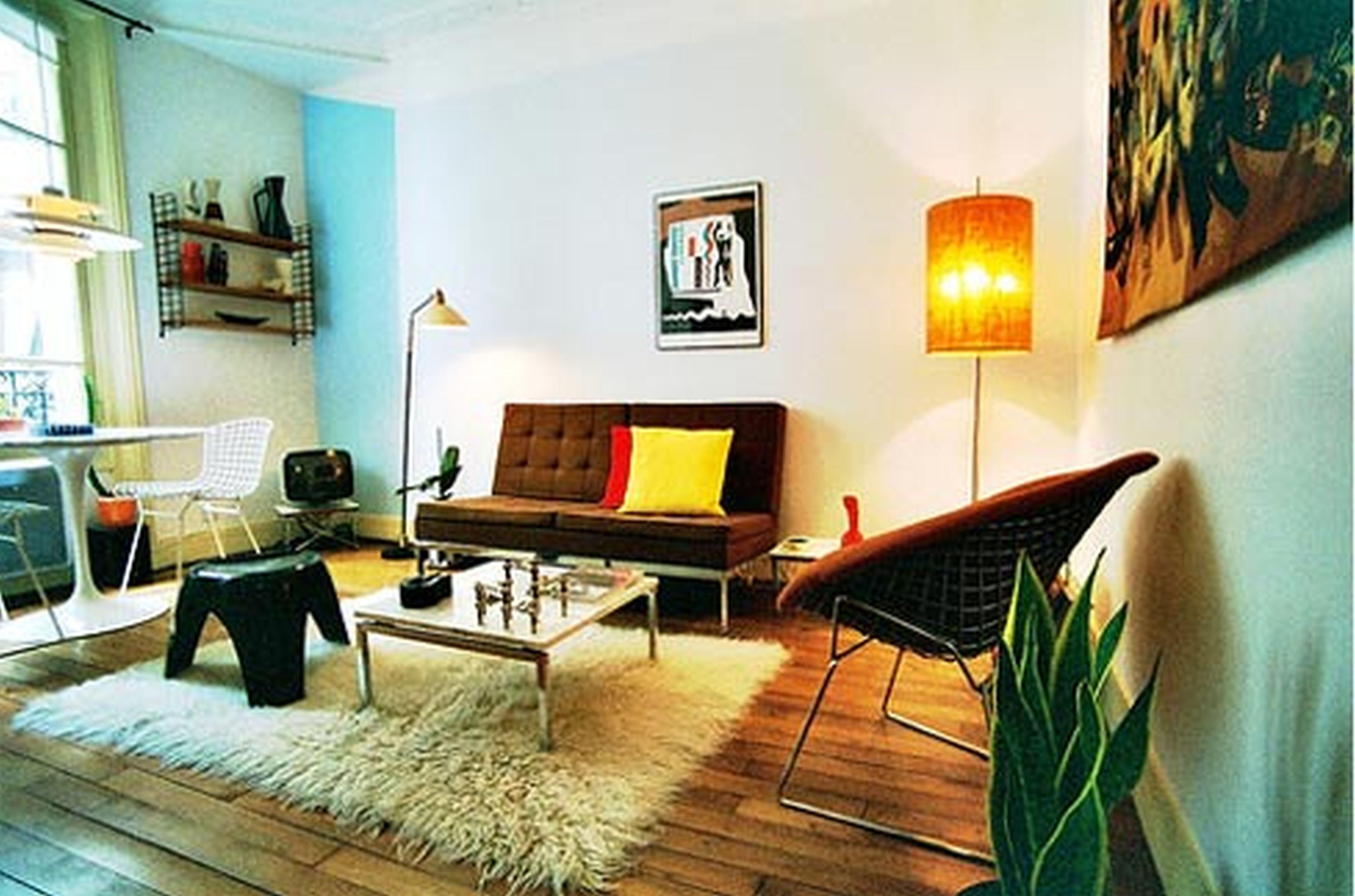 mid century modern interior design ideas – Interior Design