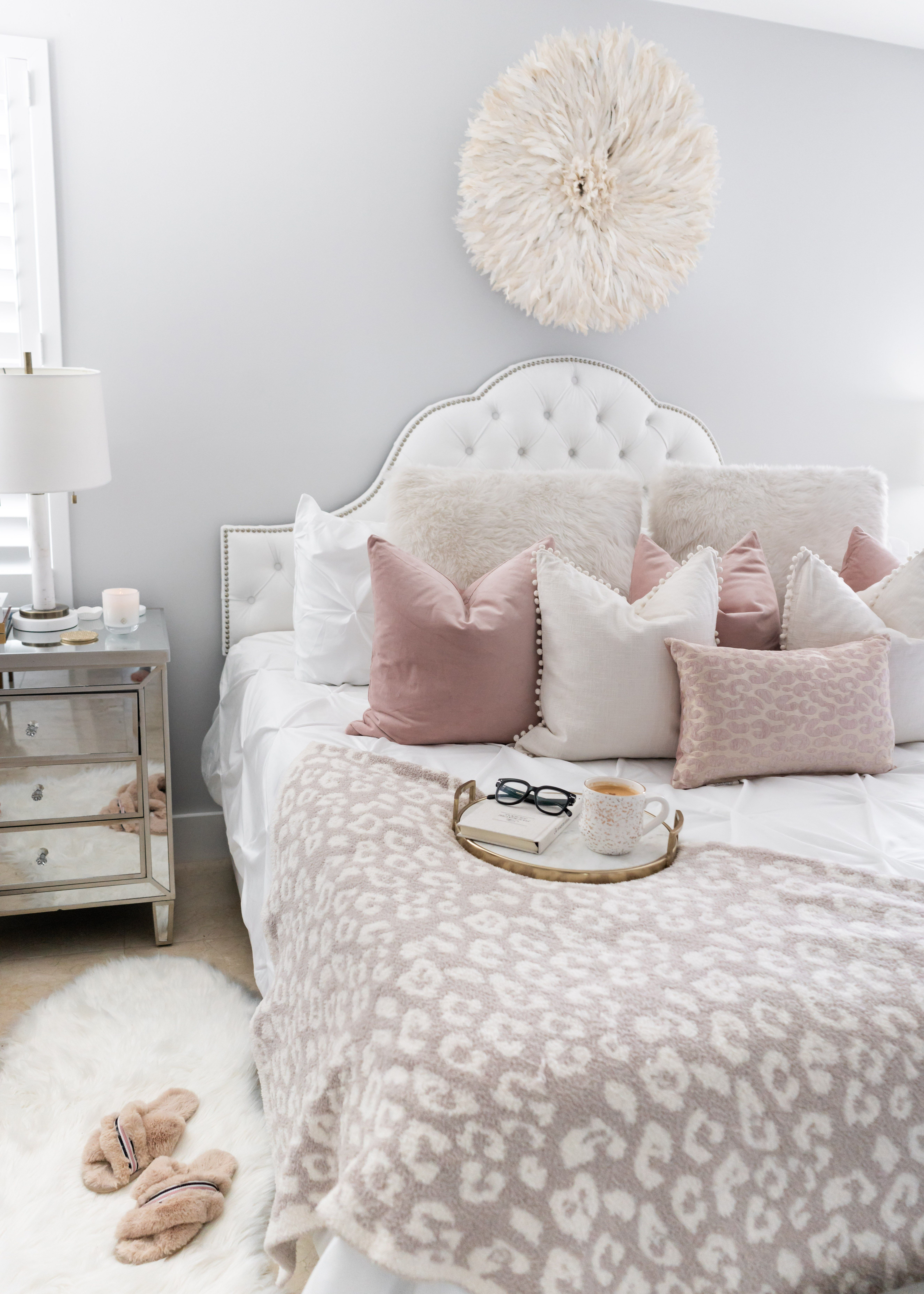 How To Make Your Bedroom Cozy Home decor, Bedroom decor