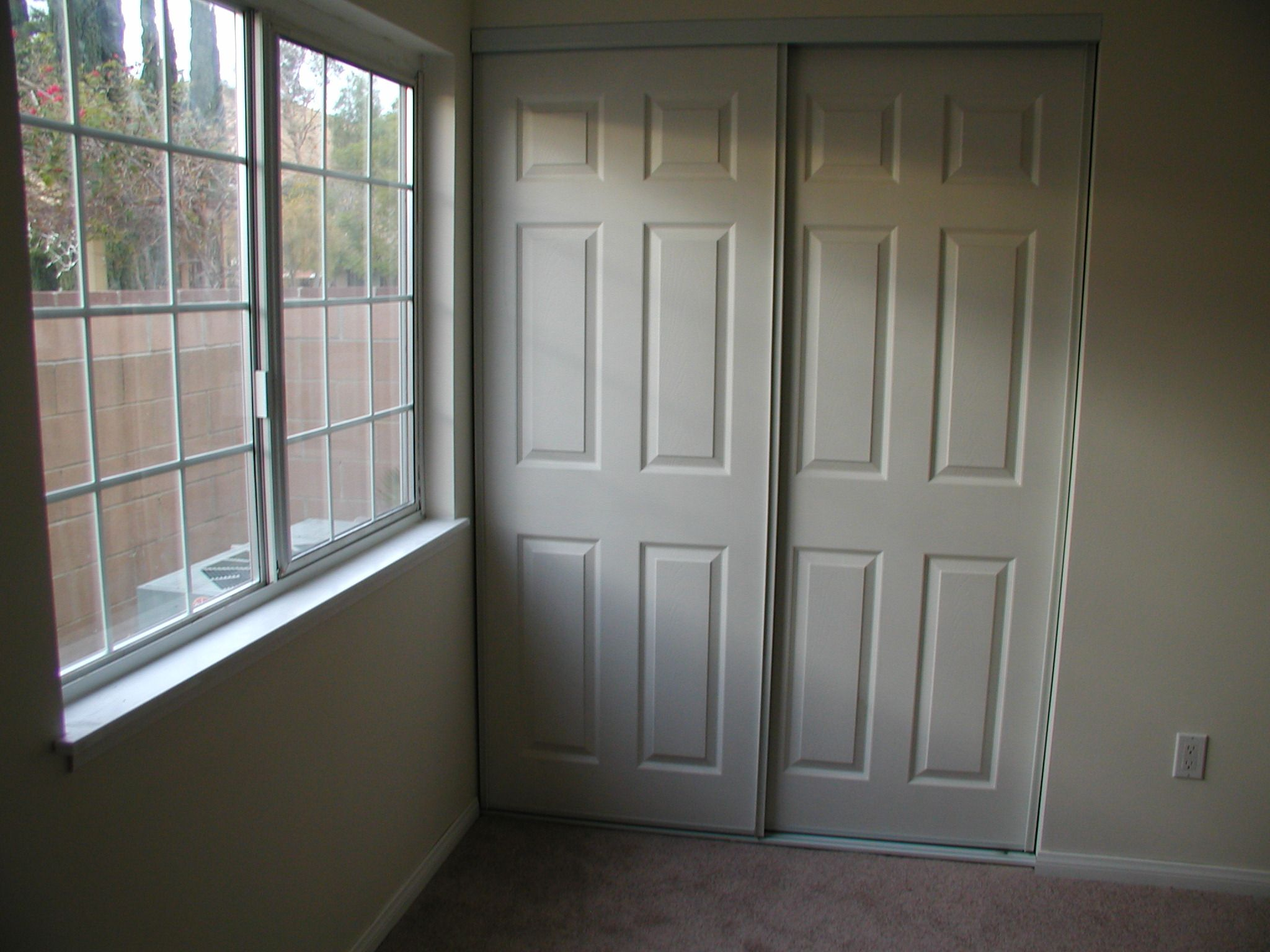 Explore Wood Sliding Closet Doors And More!