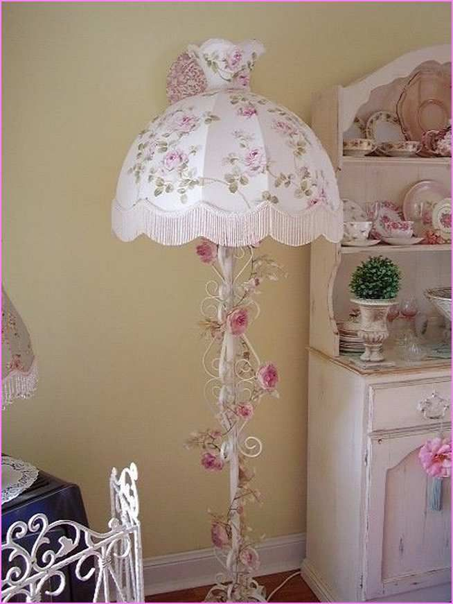 Shabby chic floor lamp uk awesome shabby chic pinterest floor shabby chic floor lamp uk aloadofball Gallery