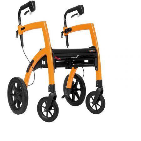 Topro Rollz Motion Rollator Und Rollstuhl Rollstuhl