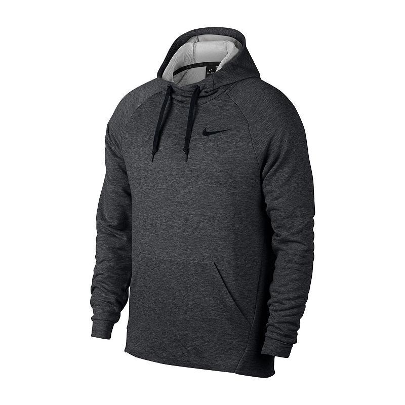 f058919e0411f Nike Mens Long Sleeve Moisture Wicking Hoodie-Big and Tall ...