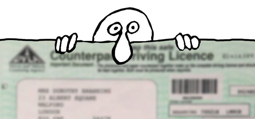 What, no Counterpart? A look back at the last 7 days of the DVLA changes. The past week has been a landmark in the history of the UK driving licence with the abolition of the counterpart.  As of 08/06/15 the UK counterpart became invalid and this gave rise to a lot of questions and speculation around the changes. As the paper tax disc went in October 2014 (amidst confusion and system crashes) we look at how things have gone in the past 7 days of the licence changes.