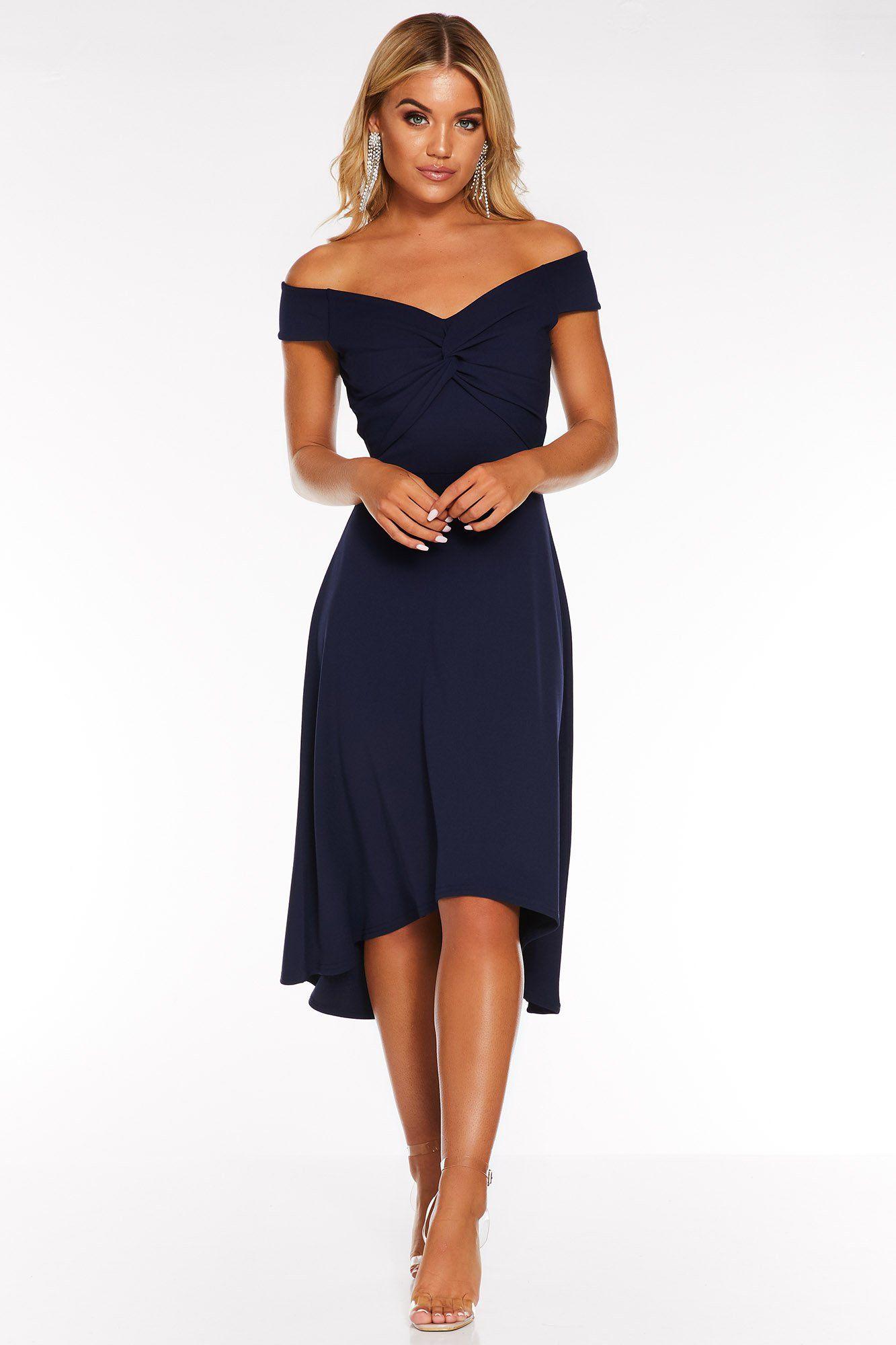 14+ Bardot wedding guest dress ideas in 2021