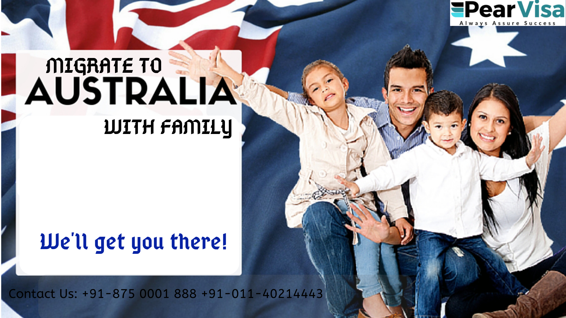 Book Your Appointment For Free Assistance Pearvisa Offers