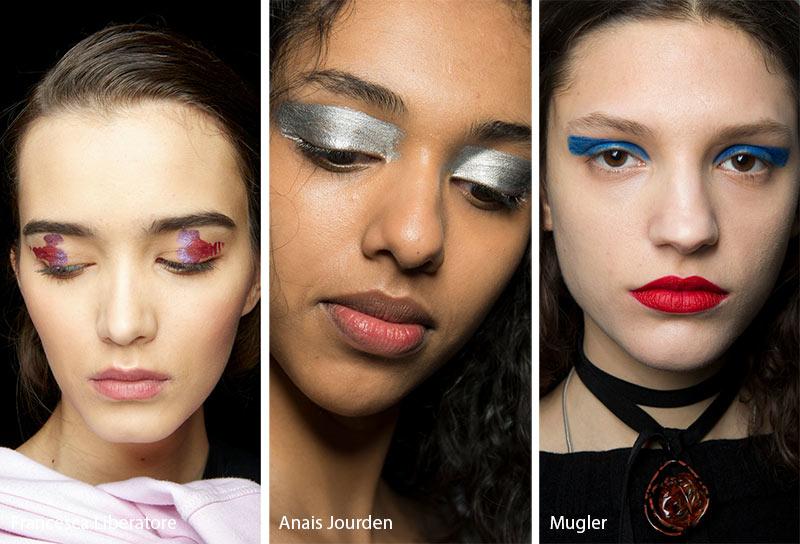 Makeup Trends Fall 2020.Fall Winter 2019 2020 Makeup Trends Pmu Konferencja