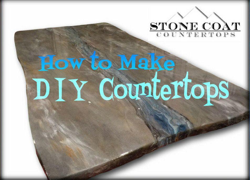 Stone Coat Countertops With Images Stone Coat Countertop