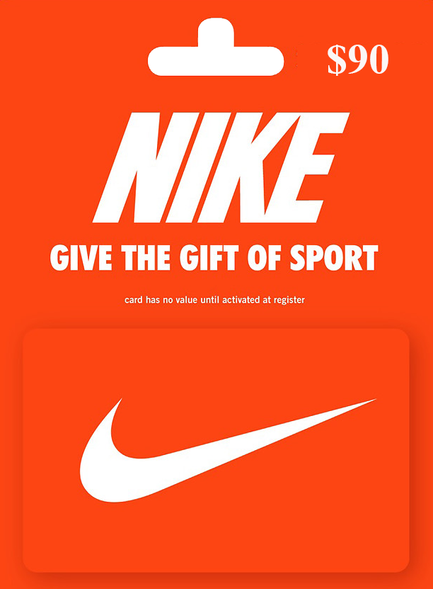 Photo of Free Nike Gift Card Giveaway