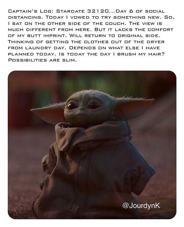 Jourdyn Kelly Jourdynk Instagram Photos And Videos Yoda Meme Silly Jokes Humor